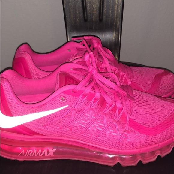 hot pink nike air max \u003e Clearance shop